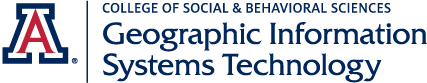 Geographic Information Systems Technology Programs