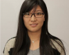 Yajuan Pan, 2016 MS-GIST graduate