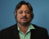GIST Programs Director Chris Lukinbeal
