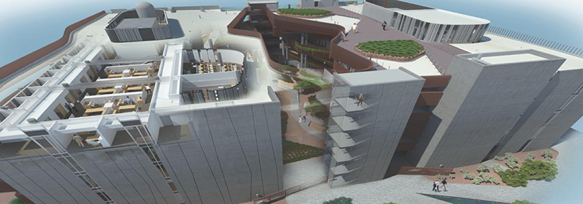 ENR2 Building